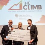Bar app startup wins 1st at CU Denver business plan competition