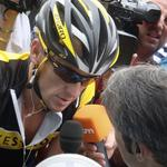Lance returning to Livestrong? Conflicting statements from charity's leaders