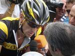 Austin's most embattled resident, Lance Armstrong, dealt another big blow