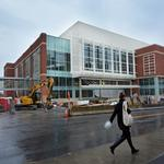 Political fight brewing over Albany County hotel tax for new convention center