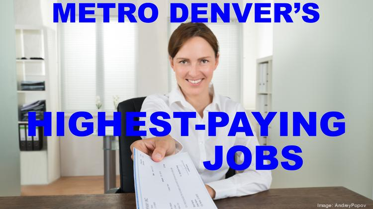 Dbj S Top 10 Photo Galleries Of 2017 No 1 Mile High Salaries