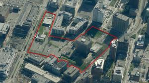 MIT outlines early plan for 'once-in-a-generation' Volpe site development