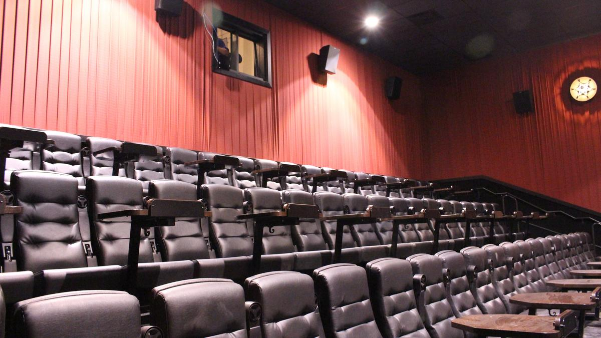 Food And Drink: Developers Close On Land For Alamo Drafthouse Cinema In