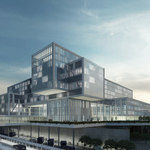 New Hartsfield-Jackson hotel will be a $250 million InterContinental (SLIDESHOW)