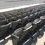 4Topps a hit for premium seating at new home of Atlanta Braves