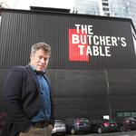 Beecher's Cheese owner opens new steakhouse, gets into real estate business (Photos)