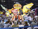The business of fun at IAAPA: A look inside the $50M attractions expo