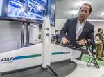 Commercial drone makers, users descend on San Jose (SLIDESHOW)