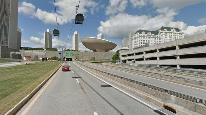 Would you use a gondola in downtown Albany?