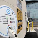 Charlotte gets Duke Energy grant for car-charging stations