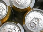 ​Coming soon to Jiffy Lube Live, other outdoor venues: Beer in cans