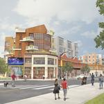 $40 million Elmwood redesign is generating neighborhood debate