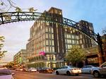 Crawford Hoying releases new renderings for 10-story Moxy hotel complex on Haiku site in the Short North
