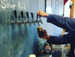 Key Brewing Co. opens tap room at Dundalk production facility