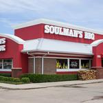 'The sky is the limit' as Soulman's Bar-B-Que prepares to launch franchising program