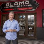 Alamo Drafthouse CEO ready to roll with new national film distribution company