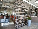 Columbus hospitality company getting in on the co-working boom, opening 4 local labs