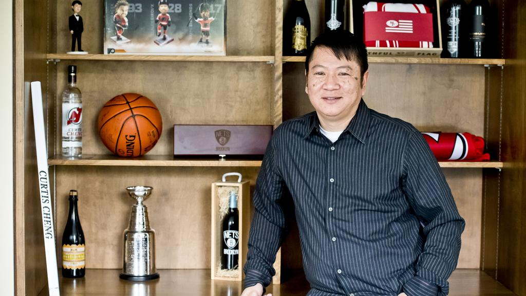 63fefb496753 Ticket to grow  Curtis Cheng s DTI Management hits the gas - Washington  Business Journal