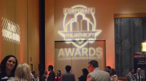Inside OBJ's Corporate Philanthropy Awards luncheon
