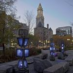 From food trucks to Wi-Fi, the Rose Kennedy Greenway is seeing success