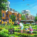 The Grow developer digs into details on how to begin building $1B agrihood
