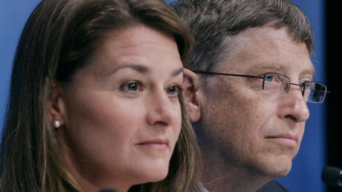 Former Salesforce exec sues Bill and Melinda Gates Foundation