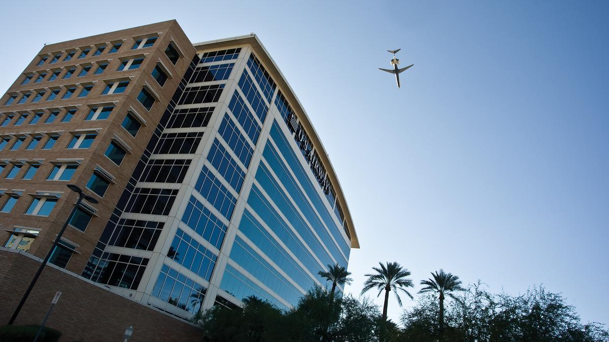 Arizona Air Force Base >> ADP to add 250 jobs in Tucson - Phoenix Business Journal