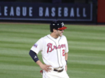 Q&A: Atlanta Braves infielder and musician Chase d'Arnaud talks Jeff Francoeur, Mama Jan, careers