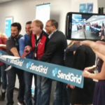 As SendGrid opens Denver HQ, CEO talks of hiring hundreds