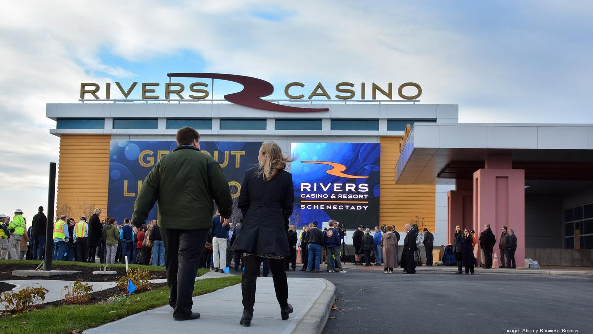 Rivers Casino Hotel Schenectady