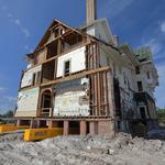 Construction begins to replace Belleview Biltmore (Renderings) (Video)