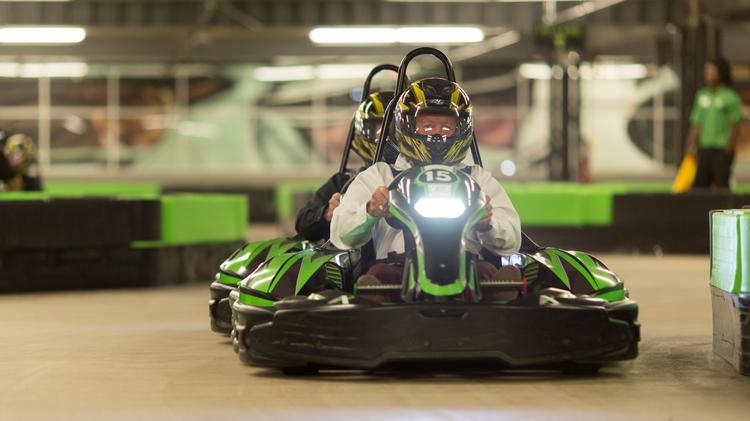 Indoor Go Karts Nashville >> Closer look at what to expect at Andretti Indoor Karting & Games - Orlando Business Journal
