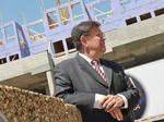 D.C.'s commercial real estate prognosticator hanging up his spurs