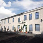 From candle factory to 55-room boutique hotel in Hudson