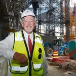 Mercedes-Benz Stadium sets new 'gold standard' for minority business participation