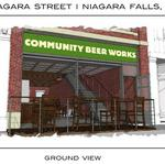 Another expansion on tap for Community Beer Works; this time in Niagara Falls