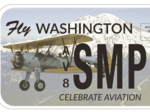 Washington DOT eyes speciality license plate for aviation geeks
