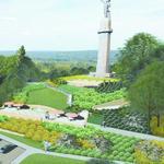 Kiwanis Club breaking ground on new park at Vulcan