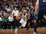 Secondary tickets for tonight's Celtics-Warriors clash top $450