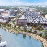 Infinite possibilities: public/private partnership adds excitement to infinite energy center