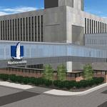 Nationwide's downtown HQ and skywalk getting a facelift