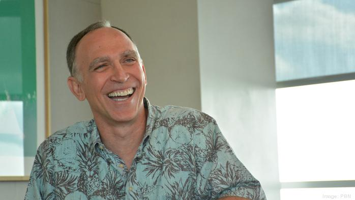 First Hawaiian CEO Bob Harrison received pay increase of almost $2M in 2016