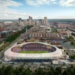 MLS stadium bill advances after changes are made