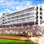 Churchill Downs to spend $37M to add luxury suites, event space