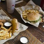 Chicken tenders chain Huey Magoo's lines up more Orlando-area eateries