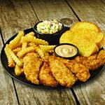 Huey Magoo's chicken tenders eatery spreads its wings with plans for 20 more C. Fla. sites