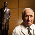 World renowned Houston heart surgeon dies