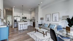 Brand-New Construction in Petworth