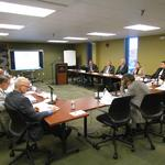Wright State looks to rein in construction spending