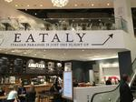 Eataly Boston will soon be getting a new rooftop restaurant
